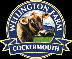 Wellington Farm Cockermouth logo